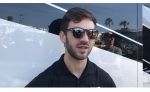 Daniel Suarez drives for the Mexican culture but looking for a new team in 2020