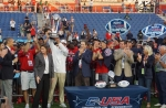 FAU Owls dismantle the UAB Blazers in the Conference USA title game
