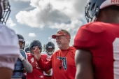 Cheribundi Boca Raton Bowl preview: Southern Methodist University Mustangs versus Florida Atlantic Owls