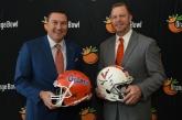 Capital One Orange Bowl preview: Florida Gators vs Virginia Cavaliers