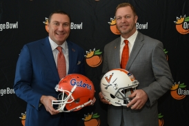 Capital One Orange Bowl preview: Florida Gators vs Virginia Cavaliers