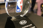 NBA All-Star Game MVP Award has been permanently named for the late Kobe Bryant