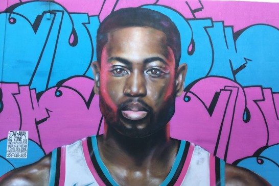 In the Heat of the moment, Wade County gets a 3-day celebration for Dwyane Wade
