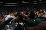 Coronavirus linked to the NBA, season suspended